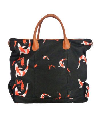 courtney-borsa-shopping-tulle- nero-apiedinudinelparco-koi-bologna-3