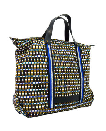 courtney-borsa-shopping-multiriga- nero-apiedinudinelparco-lurex-blu-bologna-2